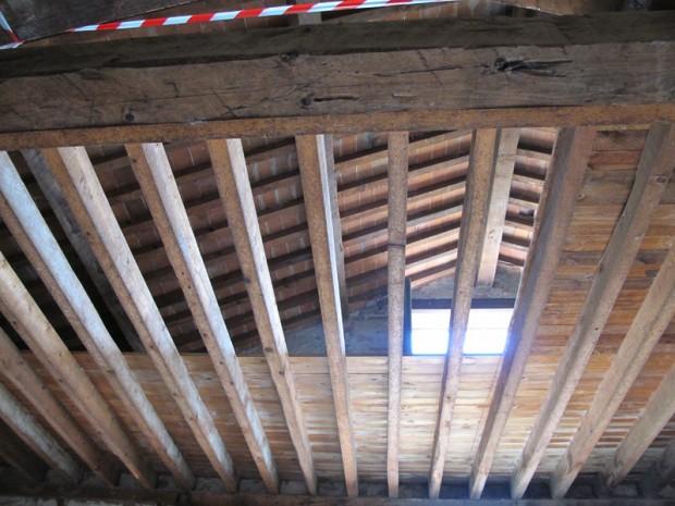 inspection des travaux finis la grange loft d 39 athayuyu. Black Bedroom Furniture Sets. Home Design Ideas