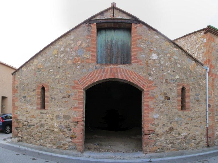 Une grange loft dans le sud les aspres 66 forum notre loft - Forum renovation maison ...