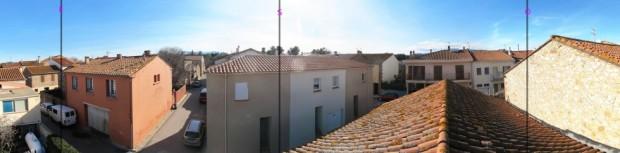 Orientation solaire la grange loft d 39 athayuyu for Maison d orientation