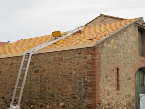 Forum rnovation maison parpaings maconnerie willis tower for Renovation grange
