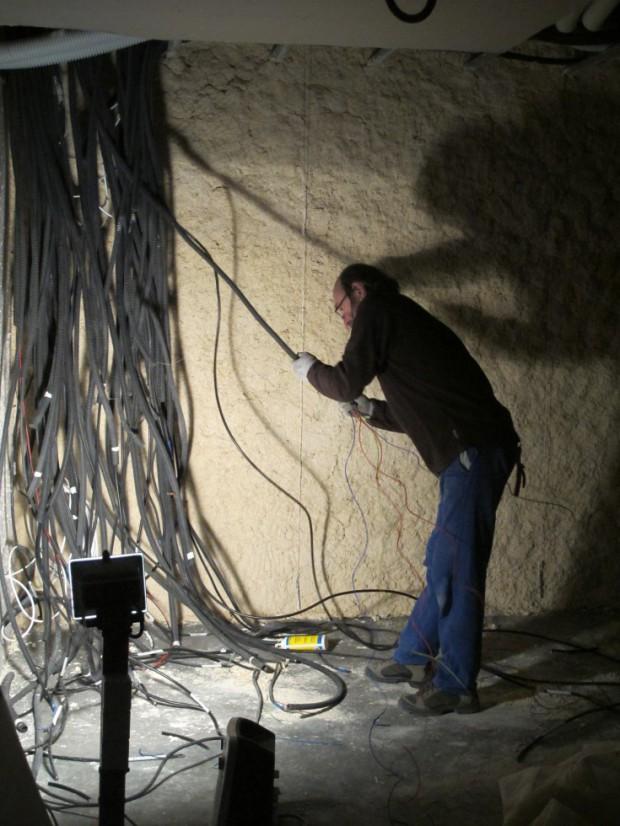 week end 50 electro chanvre chaux la grange loft d. Black Bedroom Furniture Sets. Home Design Ideas