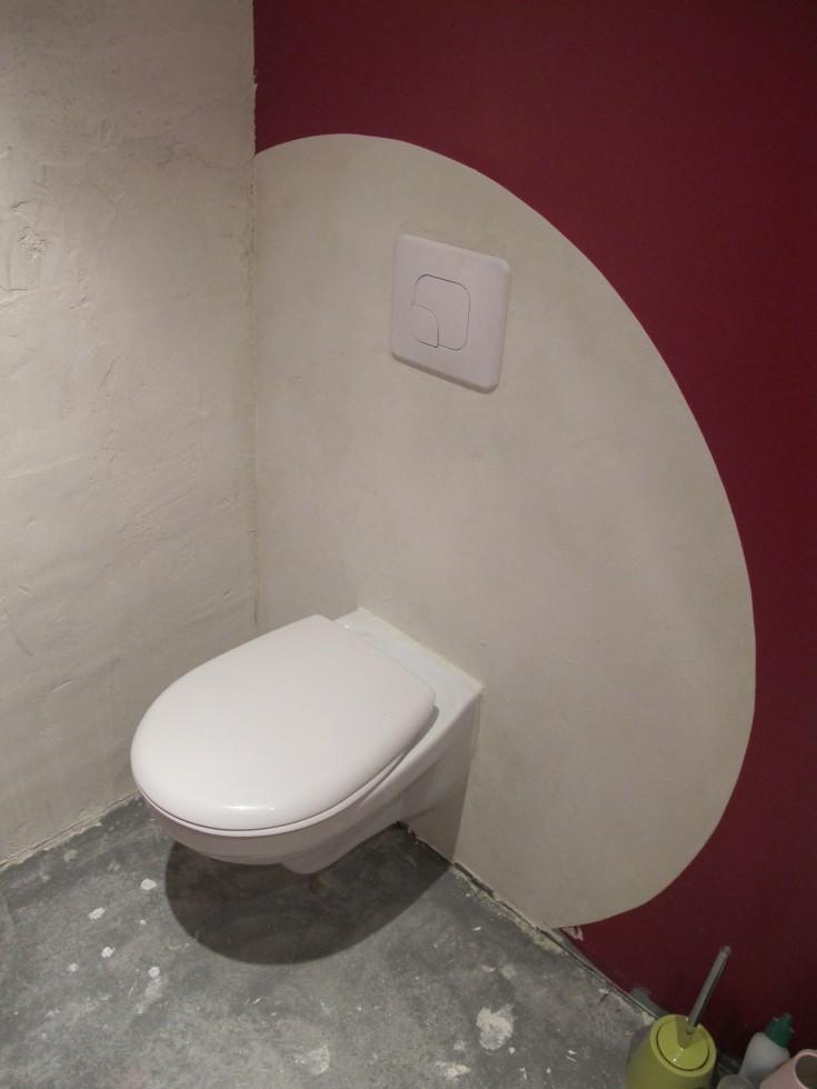 semaine 11 peintures vitres et wc la grange loft d 39 athayuyu. Black Bedroom Furniture Sets. Home Design Ideas