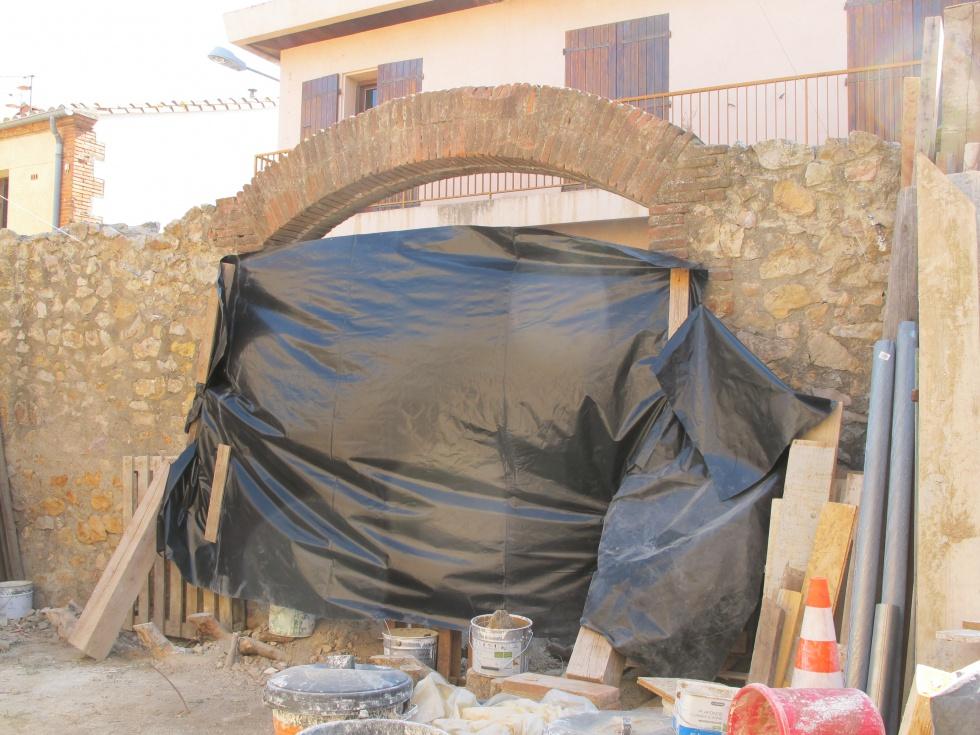 week end 31 mode destruction pour r ouverture de l arche avant de prendre une bonne douche. Black Bedroom Furniture Sets. Home Design Ideas